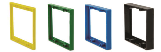 Electrical Box Extenders